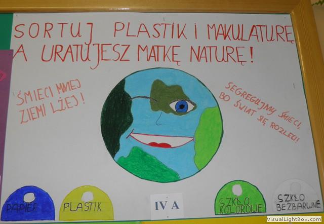 święto ziemi plakaty